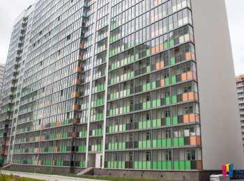 Разноцветная цветовая гамма корпусов